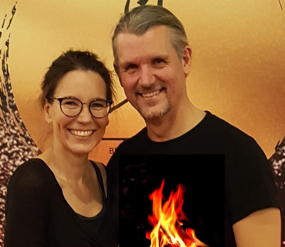 Anka Zips & Carsten Kühl