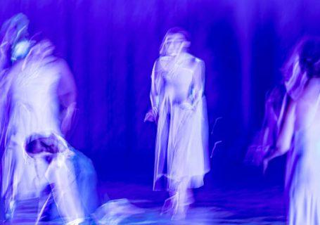 Was ist Blind Dance Häufige Fragen